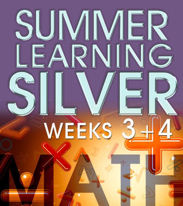 week 3 - 4
