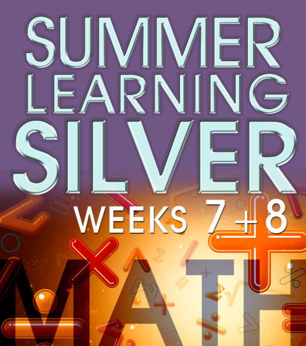 week 7 week 8