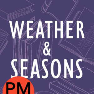 Weather PM